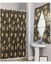 Bathroom Window And Shower Curtain Sets Deals For Bathroom Window Curtain Sets
