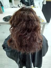 Hair Extensions Dandenong by Hair Straightening Salon Achieve Silky Easy To Manage Hair