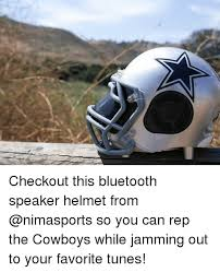 Bluetooth Meme - checkout this bluetooth speaker helmet from so you can rep the