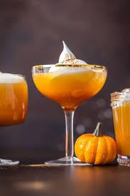 Non Alcoholic Thanksgiving Drinks Pumpkin Pie Punch The Cookie Rookie