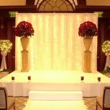 127 best church wedding decorations images on pinterest church