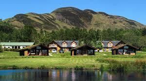 Loch Lomond Cottage Rental by Loch Lomond Luxury Lodges Self Catering Holidays In Scotland