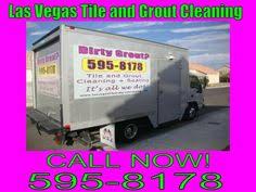 Grout Cleaning Las Vegas El Diablo Truckmount With Isuzu Box Truck In Las Vegas Nv Tile