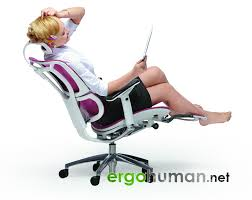 Pink Office Chairs Mirus Office Chair With Pink Mesh White Frame And A Leg Rest I