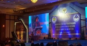 layout gedung dhanapala homepage timeline layout harian sulut