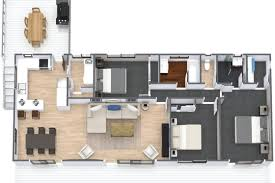 Holiday House Floor Plans Beachlife The House Elevated Sea And Rural Views In Palm Beach