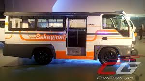 jeepney philippines for sale brand new could this be the future of the jeepney philippine car news car