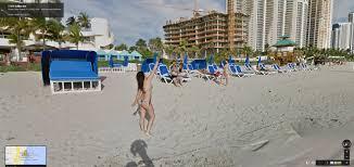 Google Map Of Florida Google Beach View Florida Now Live Google Street View World