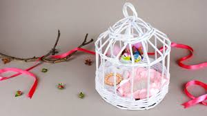 bird cage decoration diy decorative bird cage