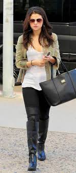 selena gomez casual selena gomez fashion icon