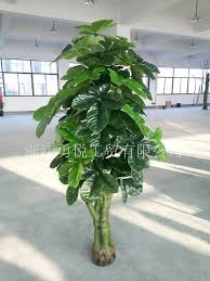 supply artificial plants artificial tree lucky money tree tree