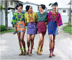 latest ankara in nigeria the trend of ankara fashion