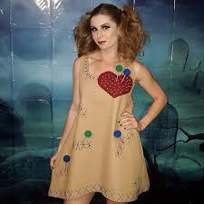 Halloween Voodoo Doll Costume 103 Costumes Images Costumes Costume Mad