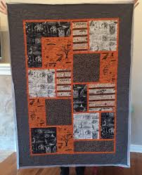 Hello Kitty Halloween Fabric by The Closet Quilter Life