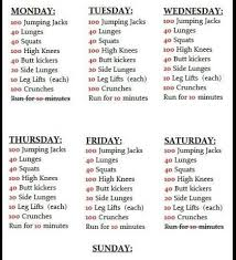 free workout schedule workout schedule home or gym routines for men and women lifting