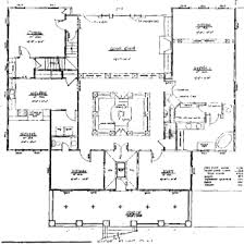 country style homes plans kingston ii floorplan house house