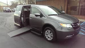 luxury minivan wheelchair vans for sale in nc sc u0026 ca amc mobility