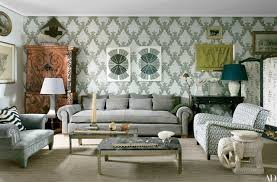 Armchair In Spanish 31 Living Room Ideas From The Homes Of Top Designers Photos
