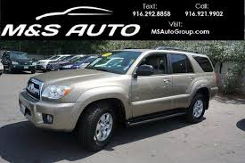 cheap toyota 4runner for sale used toyota 4runner for sale in sacramento ca edmunds