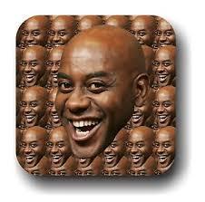 Ainsley Harriott Memes - ainsley harriott face everywhere internet meme drink coaster