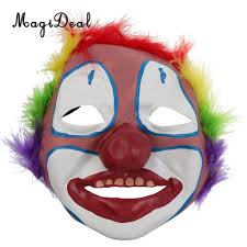 compare prices on creepy clown mask online shopping buy low price