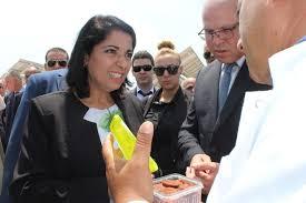 bureau d udes environnement the minister of environment and renewable energies visits the udes
