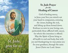 st jude cancer prayer prayer for and prayer