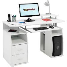 L Shaped Computer Desk Walmart desks desks for small spaces l shaped executive desk walmart