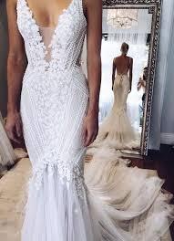 wedding dresses mermaid best 25 wedding dresses mermaid style ideas on
