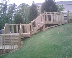 Steep Hill Backyard Ideas Need That For Our Backyard S Steep Hill Front Steps Pinterest