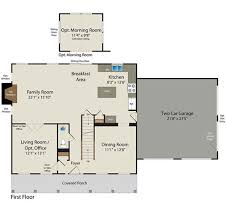 floor plans u2013 barry andrews homes