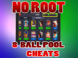no root coins for 8 ball pool prank android apps on google play