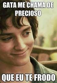Frodo Meme - frodo meme by le negron memedroid