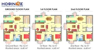 3 story houses 3 story real estate floor plan storey house dwg oceani luxihome