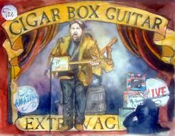 Box Songs Inside The Box The Cigar Box Guitar Documentary By Max Shores
