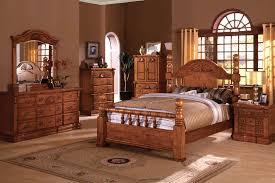 Oak Bed Set Oak Bedroom Sets King Size Beds Photos And