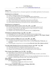 Resume Sample With Skills Section by Resume Examples Skills And Abilities Section