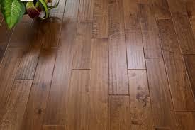 scraped maple tobacco hardwood flooring mapletobacco