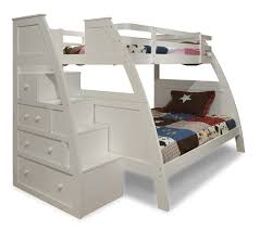Twin Over Full Loft Bunk Bed Plans by Bunk Beds Girls Loft Bed With Desk Diy Triple Bunk Bed Plans