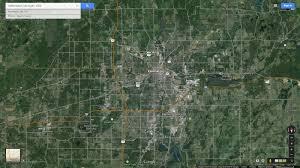 Kalamazoo Michigan Map by Kalamazoo Michigan Map