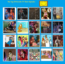 top 10 scariest tv show episodes by trc tooniversity on deviantart