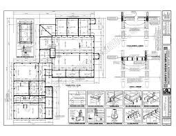 Foundation Floor Plan by Sampleconstructiondocumnet