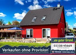 Ein Haus Verkaufen Heinze Immobilien Heinze Immobilien Seit 1995 Hier In Bernau