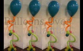 atlanta balloon delivery balloons atlanta balloon bouquets tree decorating ideas