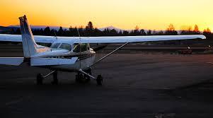 leading edge aviation bend oregon flight academy fbo
