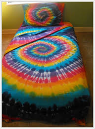tie dye duvet cover single home design ideas