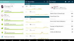 fitbit app android fitbit charge hr review this is the one you want