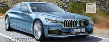 future bmw 7 series rumor bmw 9 series coupe scheduled for 2020