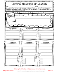Halloween Graphic Organizers by Freebies