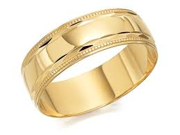 gold wedding rings yellow gold wedding rings f hinds jewellers
